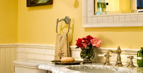 Benjamin Moore Lemon Sorbet Fascinating Benjamin Moore Names 'lemon Sorbet' 2013's Color Of The Year . Decorating Inspiration