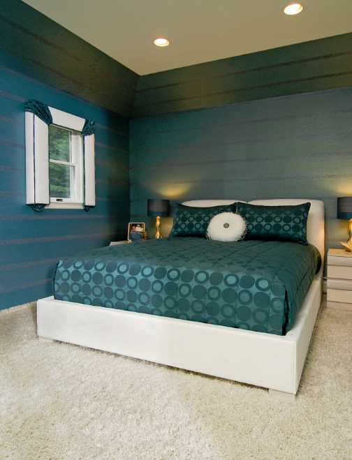 using bold paint colors interior decorator new jersey
