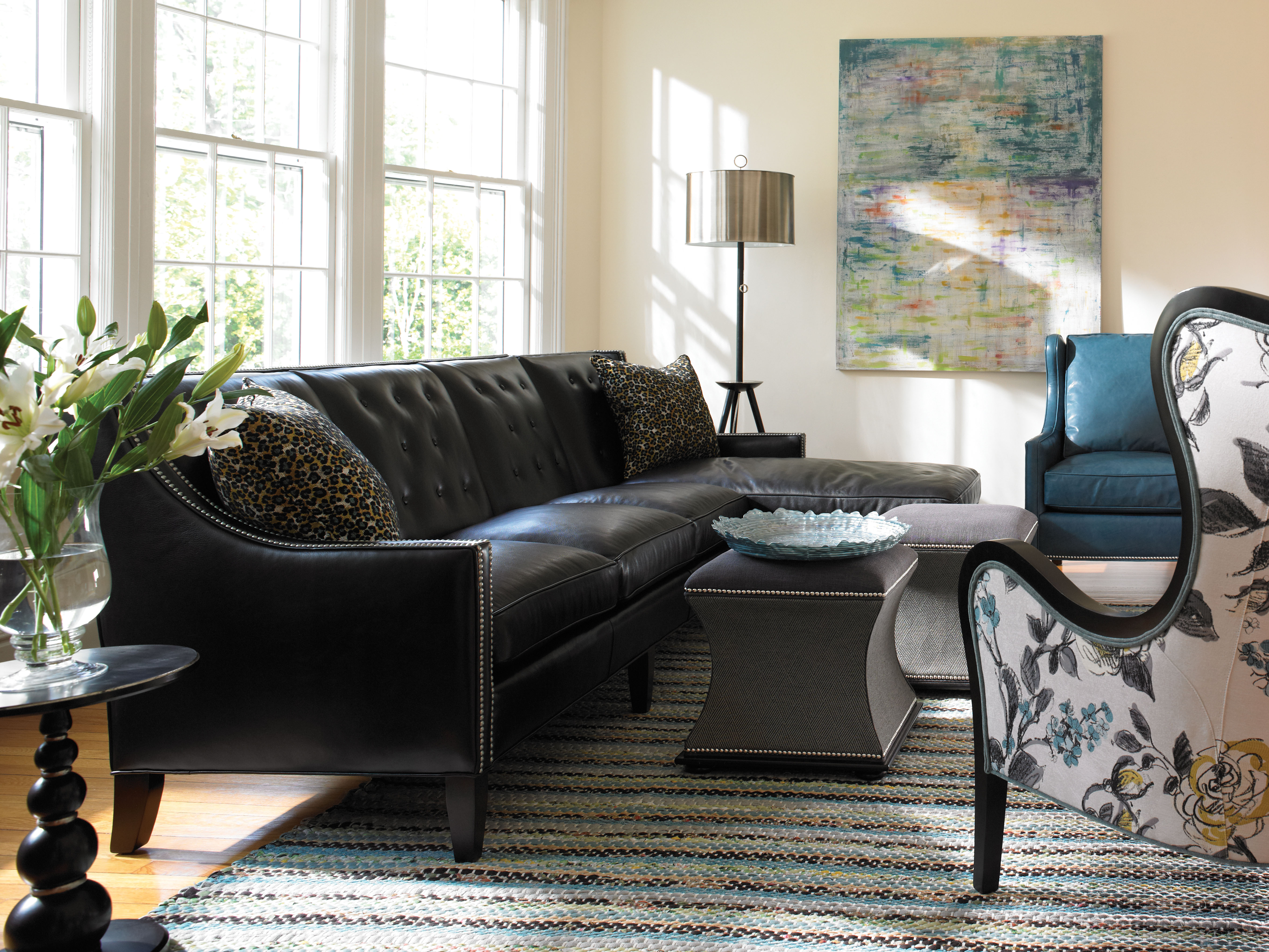 Color Trends 2014: Upholstery