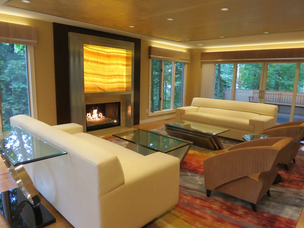 How to change your house with interior printing