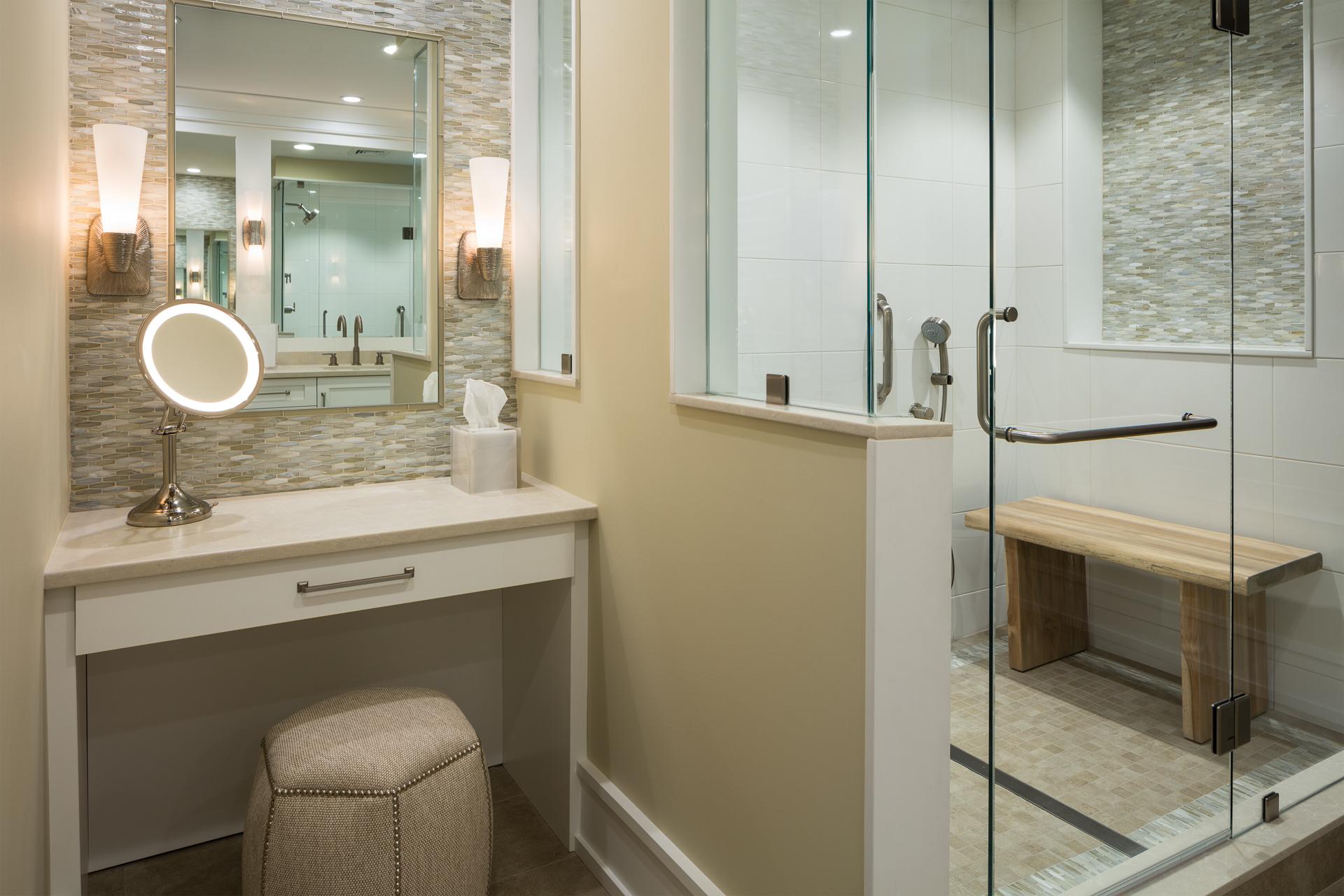 9 Diy Bathroom Remodeling Ideas Interior Decorator New Jersey